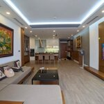 Cho thuê căn 3 ngủ 123m2 đủ đồ ciputra giá bán 14 triệu/tháng. liên hệ: 0374221169