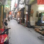 Chỉ 6.6tỷ - diện tích: 70m - mặt phố chợ khâm thiên – kinh doanh sầm uất.