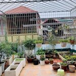 Bán  đất  Tặng  Nhà  Sân  Vườn  Hoàng  Hoa  Thám,  Ba  đình  75M2X 4 Tầng  Ngõ  Ba  Gác  Tránh.