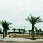 Mở bán giai đoạn 1, khu đô thị mặt tiền biển đã có sổ