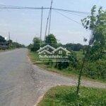 đất nông nghiệp mặt tiền đường nhựa 8m