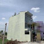 Nhà mới 3tầng đẹp 4x12 phú sinh vị trí đẹp giá rẽ