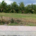 Bán 2 lô đất thổ đẹp 100m2 sau lưng khu công nghiệp châu thành tiền giang