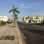 Khu đô thị bàu tràm - lô đất đường 7m5 - đối lưng shophouse - giá bán 18 triệu/m2 0333309146