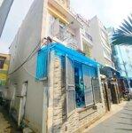 Bán  Nhà  Trệt  1 Lầu  Hẻm  1113 Huỳnh  Tấn  Phát,  P. Phú  Thuận,  Quận  7