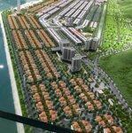 đất nền dự án khu đô thị phương đông sổ đỏ lâu dài