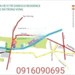 Saigon eco lake-tây bắc tphcm. đầu tư sinh lời, tại sao không? 0916090695