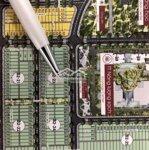 5x20 đất nền dự án bàu tràm palace, đủ hướng, diện tích