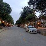 Cho thuê shophouse mặt đường lê trọng tấn khu a geleximco, đã hoàn thiện 0966466714
