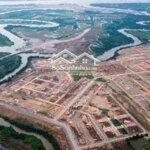 Bán gấp nền biên hòa newcity 100m2mặt tiềnđường 15m giá bán 1tỷ4 xây dựng tự do liên hệ: 0906360234