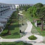 Cho thuê biệt thự đường 7 khu compound ninesouth, 7x20m2, đầy đủ nt, 36 triệu/th liên hệ:0937809539