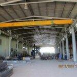 Cho thuê nhà xưởng 3500m2, kcn biên hòa, đồng nai