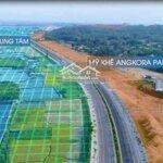 Mỹ khê angkora park vị trí độc tôn tại quảng ngãi. đầu tư chỉ từ 875 triệu(50%). liên hệ: 0935555357
