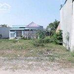 Nợ ngân hàng nên bán lô đất 125m2 ngay trung tâm đức hòa- giá bán 625 triệu,shr,thổ cư