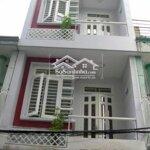 Chính chủ bán căn nhà 1 trệt 2 lầu ở long an, kích thước 5x15, shr