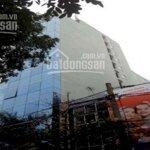 Cho thuê văn phòng tại mặt phố nguyễn trãi, gần đại học hà nội,diện tíchtrống 24 m2, 50 m2