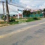 Bán đất huyện đức hòa 460m², mặt tiền đường 30m