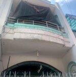 Bán nhà hẻm 304 trường chinh,diện tích3x10,5m, 2 tầng