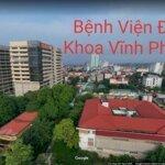 Bán 3400m2 đất làm trường học, nhà hàng , xưởng sản xuất…. tại liên bảo – vĩnh yên. liên hệ: 0976362565