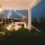 Chủ cần bán villa hồ bơi siêu đẹp-khu đô thịfpt đà nẵng, gần biển đang thuê, giá chỉ 5.8 tỷ-0911740009