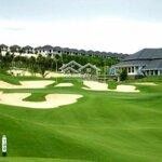 West lakes golf & villas sân golf tân mỹ, đức hòa, long an.