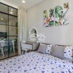 Chung cư vinhome quận 9, 50m² 2 phòng ngủ2wc