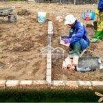 đất nền mặt tiền nguyễn văn tạo cách 60m