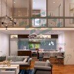 Chung cư phúc an city 35m² 2 phòng ngủ, sở hữu vĩnh viễn