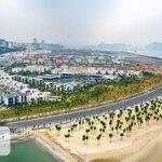 Căn độc quyền song lập góc, view biển đẹp nhất dự án sun grand city feria bãi cháy. liên hệ: 0935 777 923
