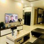 Chính chủ cần cho thuê căn hộ 3 phòng ngủ,đầy đủ nội thất-tại sun square-21 lê đức thọ-giá tốt