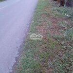 Bán đất mặt tiền quốc lộ 54 làm kho vựa