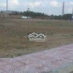 Bán đất 2 mặt tiền đường ql50
