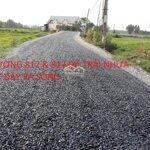 Bán đất mặt tiền đường 812, xã an phú, huyện củ chi