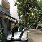 Nhà 1 mê suốt mặt tiền đường khu phố đi bộ