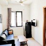 Căn hộ 1 phòng ngủ30 m2 cuối cùng tại phước long b, q.9