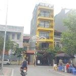 Bán nhà mặt phố trích sài, 6 tầng lôgóc, mt5m,20.5 tỷ
