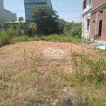 Chính chủ cần bán lô đất nguyễn hàm ninh kẹp cống