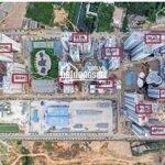 Cần chuyển nhượng căn 2pn+,2 wc, vinhome grand park q9, giá bán 2.3 tỷ ( đã bao gồm vat, 2%pbt)