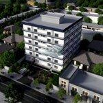 Căn hộ chung cư mini mỹ hạnh 31m² 1pn