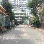 Bán đất đường số 14 phường an phú quận 2 sau căn hộ the vista. ngay đường giang văn minh