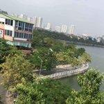 Kinh doanh - cho thuê văn phòng thu nhập hơn 300 triệu/ thàng
