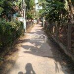 Bán 182m đất thổ cư thôn tuý loan tây -hoà vang