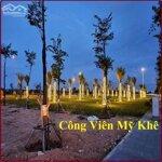 Bán đất tại quảng ngãi - mỹ khê angkora park