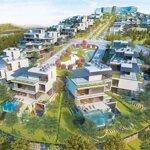 Cho người cần mua nhà hạ long: biệt thự 4 tầng có bể bơi, khu trung tâm