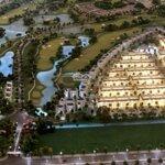 West lakest golf villas - sân golf tân mỹ; đức hòa; long an