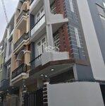 Nhà mới 1 trệt 3 lầu .gần gigamall.p.hiệp bình chánh .đường ô tô .hoàn công .sân ô tô . giá bán 5 tỷ