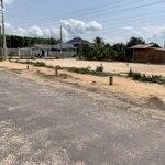 Cần tiền bán nhanh lô đất gần trung tâm hành chính bến cầu,mộc bài,tây ninh
