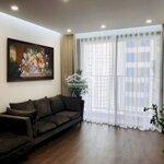 Cho thuê căn hộ chung cư 6th element tây hồ