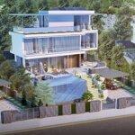 Nhà hạ long bãi cháy - diện tích 450m2 có bể bơi sân vườn - để ở hoặc kinh doanh