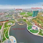 Bán  Căn  Hộ  3 Phòng  Ngủ  Cực  đẹp  Dự  án  Anland  Lake  View  Dương  Nội,  Giá  23 Triệu/m2,  LH: